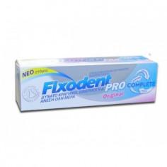 FIXODENT Original Cream 47gr.