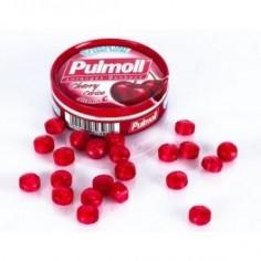 PULMOLL CHERRY WITH VITAM.C 45gr