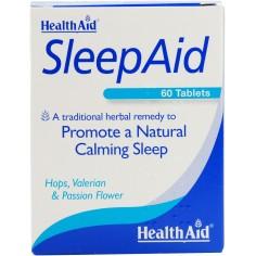 HEALTH AID Sleepaid 60 tablets