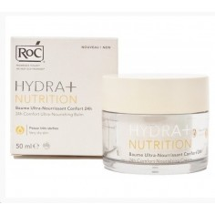 ROC HYDRA+ ULTRA NOURISHING BALM 50ml