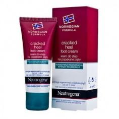 NEUTROGENA CRACKED HEEL Foot Cream  40ml
