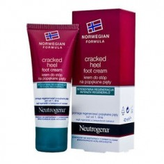 NEUTROGENA CRACKED HEEL Foot Cream  50ml