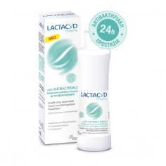 LACTACYD Pharma Antibacterial Intimate Wash 250ml