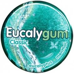 EYCALYPTUS Gum καραμέλες 24 τεμ.