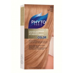 PHYTO PHYTOSOLBA 9D BLOND TRES CLAIR DORE 40ml