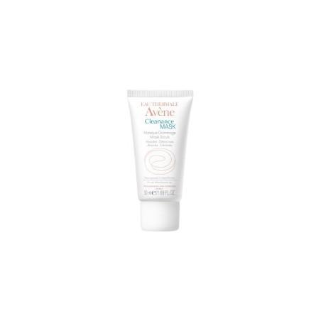 AVENE Cleanance Masque Purifiant 50ml