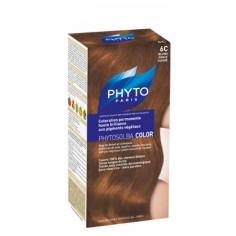 PHYTO PHYTOSOLBA 6C BLOND FONCE CUIVRE 40ml