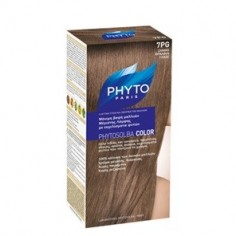 PHYTO PHYTOSOLBA 7PG BLOND PLATINE GLACE 40ml