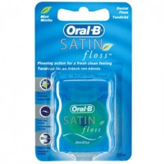ORAL-B SATINfloss 25m