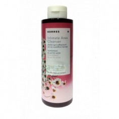KORRES LIQUID CLEANSER FOR INTIM AREA WITH CHAMOMILE 250ml