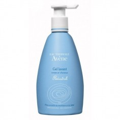 AVENE PEDIATRIL GEL LAVANT 500ml