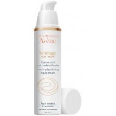 AVENE SERENAGE NIGHT CREAM 40ml