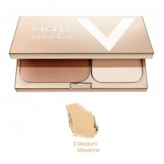 VICHY TEINT IDEAL COMPACT MEDIUM No2 9.5gr