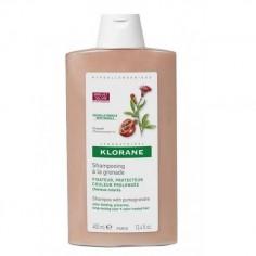 KLORANE Shampoo  grenade  400ml