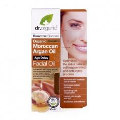 DR. ORGANIC Argan Oil Facial Oil 30ml