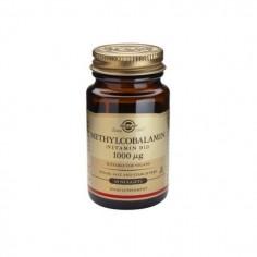 SOLGAR  METHYLCOBALAMIN 1000μg (B-12) nuggets 30s