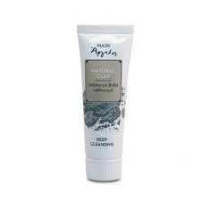 KORRES NATURAL CLAY MASK 18ml