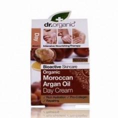 DR. ORGANIC Argan Oil Day Cream 50ml
