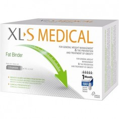 XL-S MEDICAL FAT BINDER 180 ΔΙΣΚΙΑ