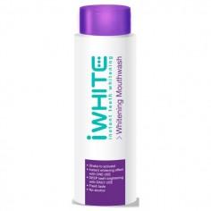 IWHITE WHITENING MOUTHWASH 500ml