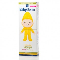 BABYDERM Perfume Anthato 200ml