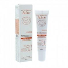 AVENE SUN Cream Zones Sensibles SPF 50 15ml