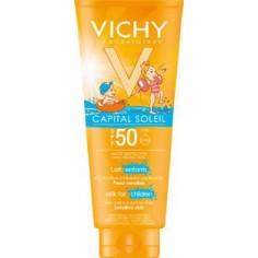 VICHY IDEAL SOLEIL KIDS Lait 50+spf Sensitive 300ml
