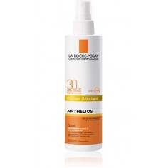 LA ROCHE POSAY ANTHELIOS Spray 30spf ULTRA LIGHT 200ML