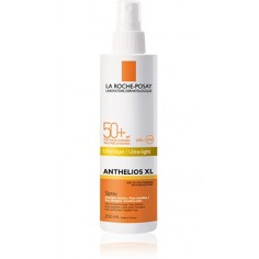 LA ROCHE POSAY ANTHELIOS Spray 50spf ULTRA LIGHT 200ML