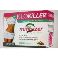 KILOKILLER MINISIZER  60caps