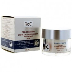 ROC PRO-PRESERVE ANTI-DRYNESS PROTECTING CREAM 50ml
