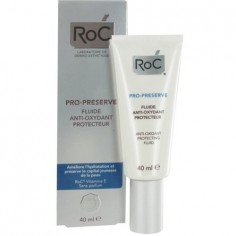 ROC PRO-PRESERVE ANTI-OXIDANT PROTECTING FLUID 40ml