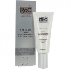 ROC PRO-CALM EXTRA-SOOTHING COMFORT CREAM 40ml