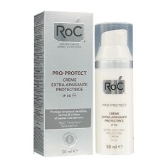 ROC PRO-PROTECT EXTRA-SOOTHING PROTECTING CREAM 50spf 50ml