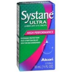 SYSTANE EYE DROPS ULTRA 10ml