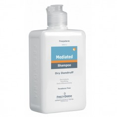 FREZYDERM MEDIATED SHAMPOO 200ml