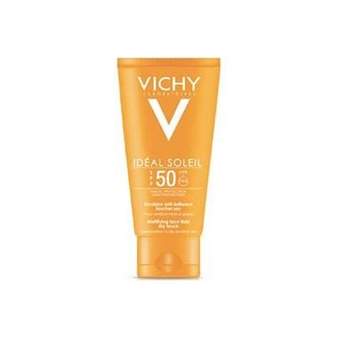 VICHY IDEAL SOLEIL EMULSION SPF50 50ml