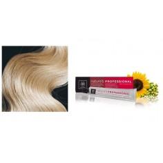 APIVITA NATURE'S HAIR COLOR Professional  9.0 VERY LIGHT BLOND 50ml