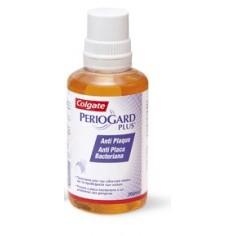 COLGATE PERIOGARD Plus Διάλυμα 400 ml