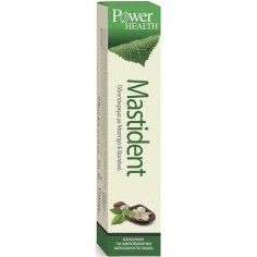 POWER MASTIDENT TOOTHPASTE 75ml