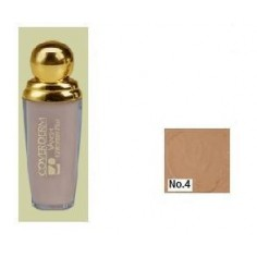 COVERDERM VANISH CONCEALER PLUS 4 8ml