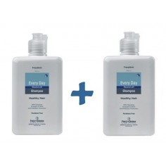 FREZYDERM HAIR Every Day Shampoo 200ml + 100ml ΔΩΡΟ