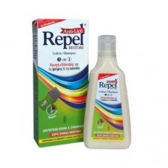 REPEL  ANTI-LICE RESTORE 3in1 200ml