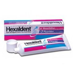 HEXALDENT Oδοντόκρεμα 75ml