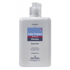 FREZYDERM HAIR Color Protect Dyed Hair Shampoo 200ml