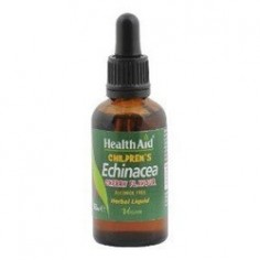 HEALTH AID CHILDREN'S ECHINACEA Drops 50ml