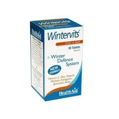 HEALTH AID WINTERVITS 30tabs