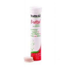 HEALTH AID B-vital  20Eff.tb.