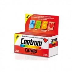 CENTRUM Cardio 60tb.