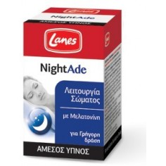 LANES NightAde 90 tablets